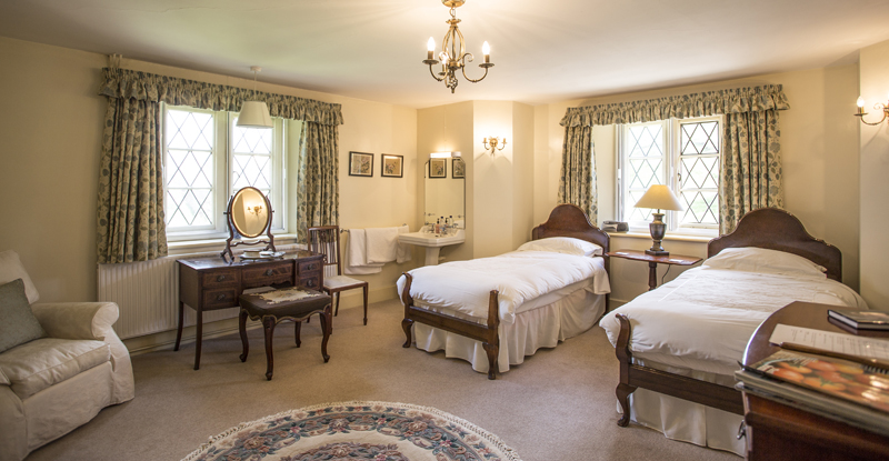 North Farmcote Bed And Breakfast Accommodation And Tariff